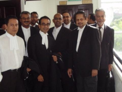 Salim Bashir & Dipendra