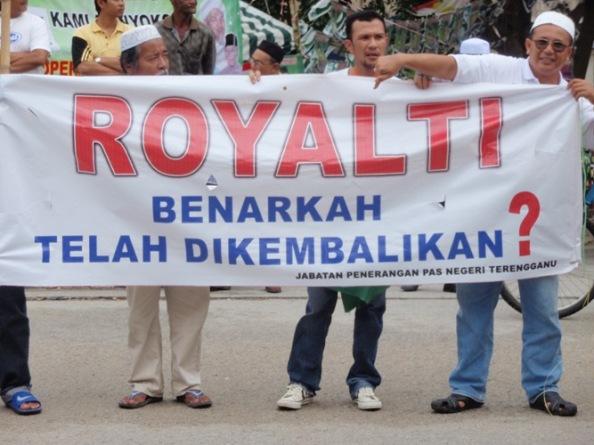 royalti
