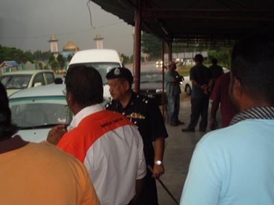 police-n-vigilers