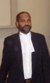 Lead counsel Viswanathan