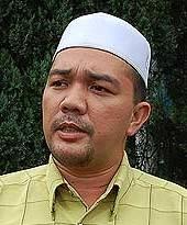 mahyuddin manaf