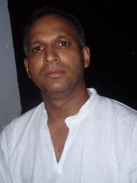 Ramesh serves on the temple committee