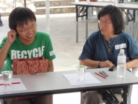 Bryan & Kim Cheng