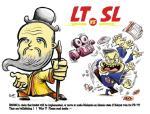 Soi Lek's Hudud lies comic