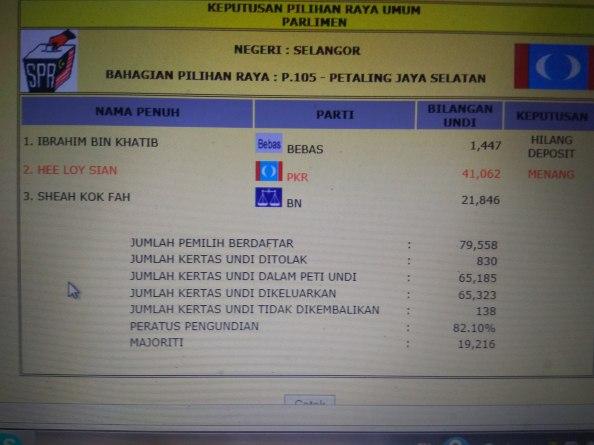 pjs-result